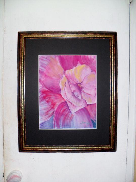 Flowers for Mother's Day - Helen georgi de soto
