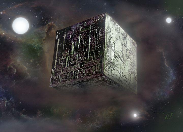 Dormant Hive - Blabberdock (Nathan Warner)