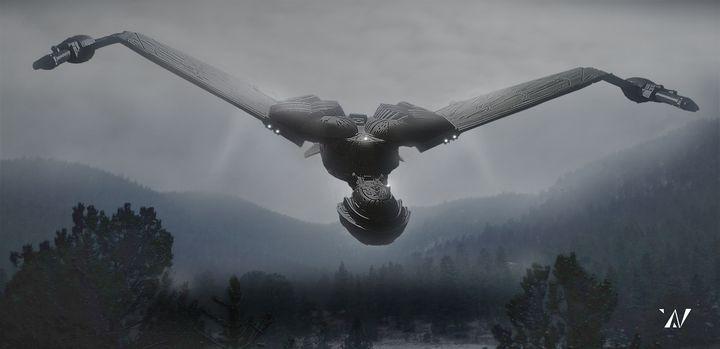 The Predator - Blabberdock (Nathan Warner)