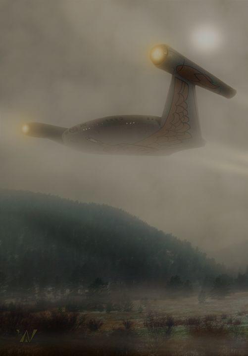 Manifest Destiny - Blabberdock (Nathan Warner)