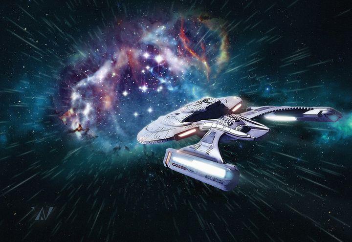 Superlunary - Blabberdock (Nathan Warner)