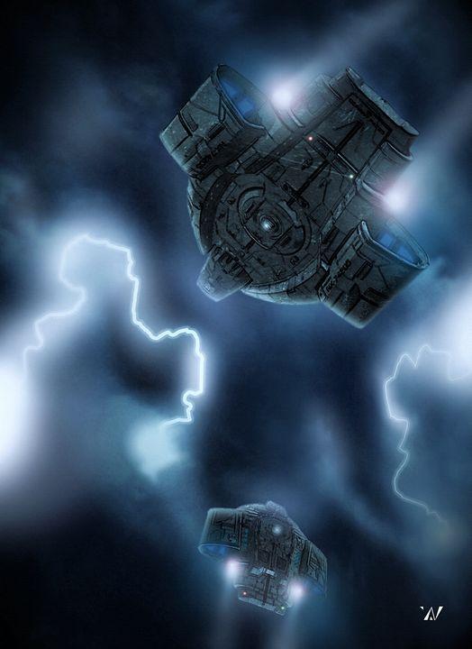 Where Angels Fear to Tread - Blabberdock (Nathan Warner)