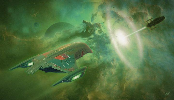 On Wings of Fire - Blabberdock (Nathan Warner)