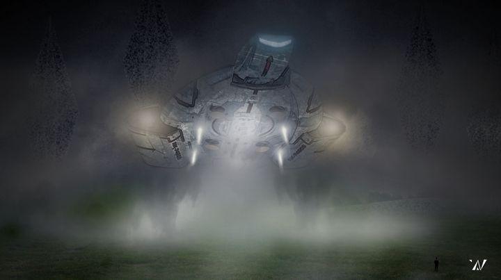 Devils in the Dust 2 - Blabberdock (Nathan Warner)