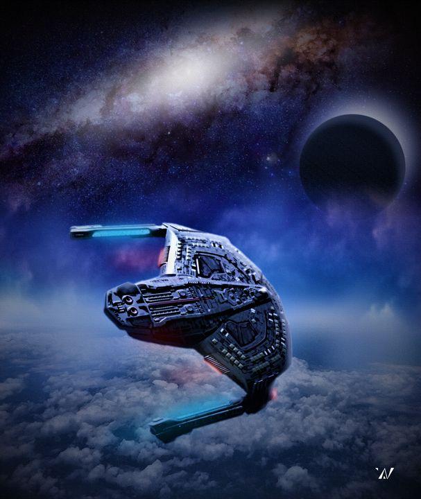 Tripping the Light Fantastic - Blabberdock (Nathan Warner)