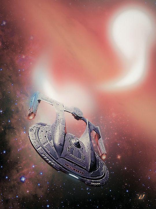 When Stars Collide - Blabberdock (Nathan Warner)