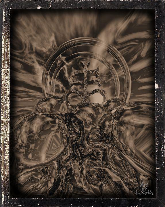 Infernal Dreaming - ICE ART
