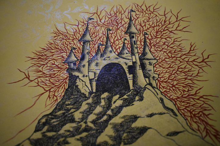 Castle - Xu