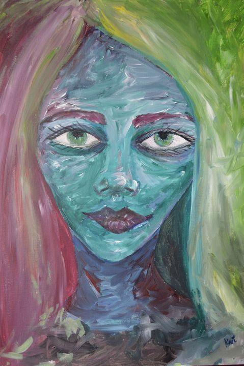 Relapse - Karina Vera