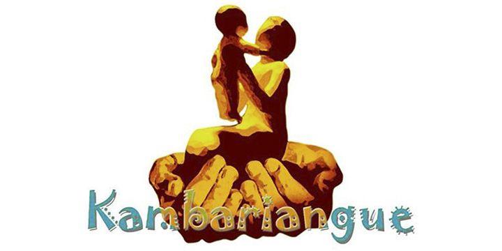 Kambariangue = Friend - Stenio Soares