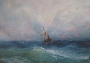 Stormsea