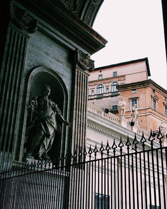 Roma, Roma - Emiliana
