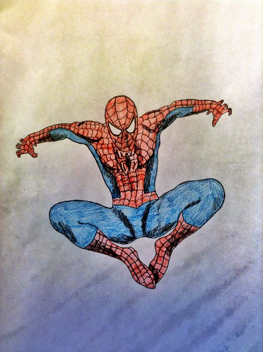 Spider-Man - Brents Image
