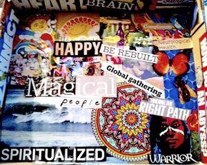 Magical People, Global Gathering
