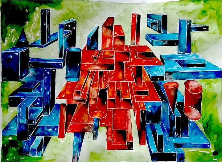 """Bipolar"" - Enigma"