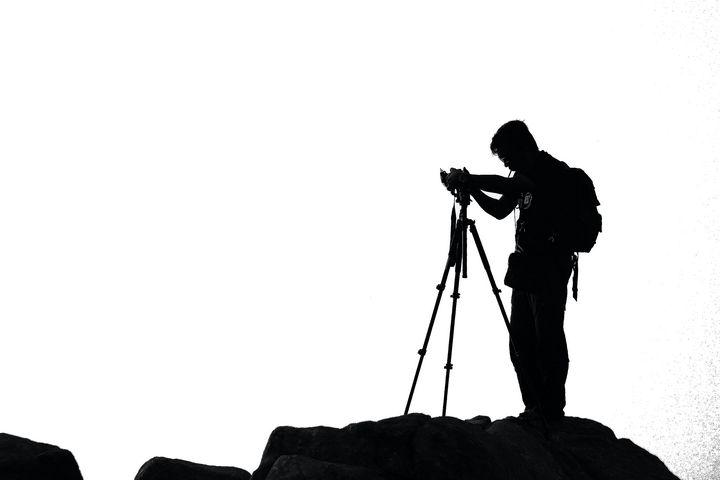 Photographic Bud - Enigma