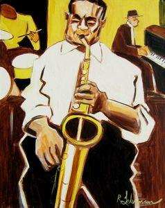 New Orleans Trio