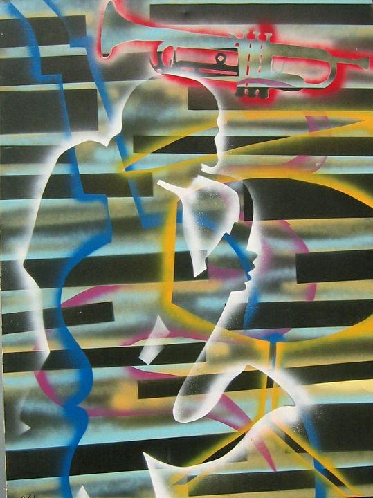 Sax - Robert Lederman