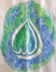Allah Abstract