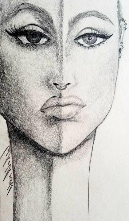 Paula - Art by Nour