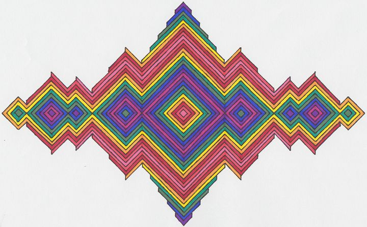 Color Flow - Hidden
