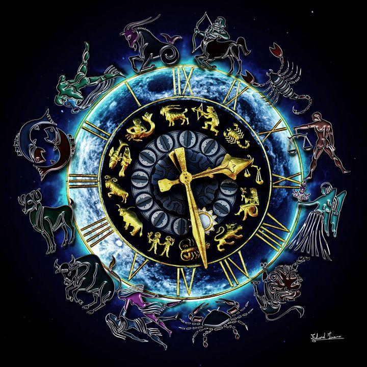 Zodiac Signs - EJL Designs
