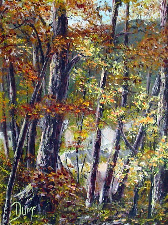 Autumn - Dunger