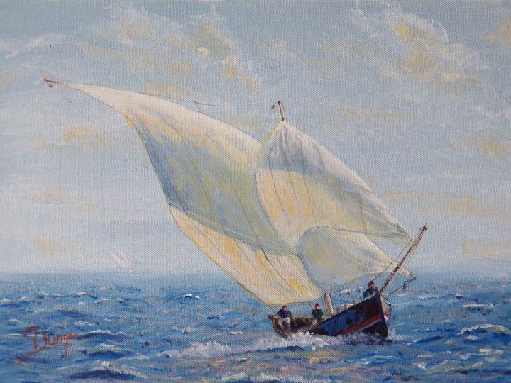 Falkuša - Dunger