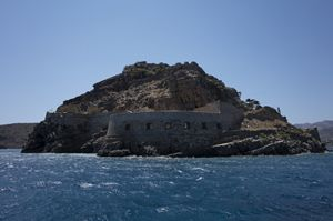 Spinalonga - Greece