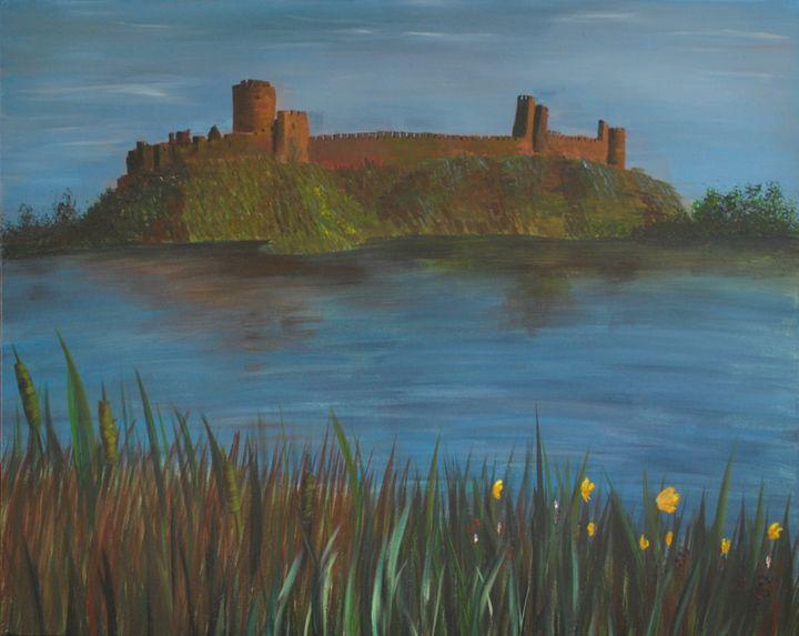 Pembroke Castle - Kris W
