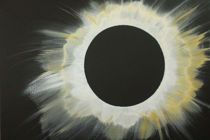 Eclipse - Kris W