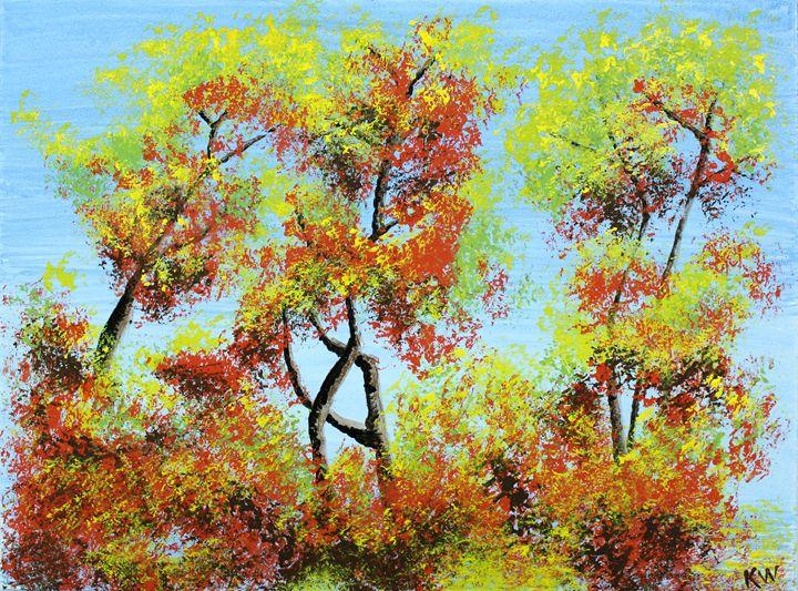 Autumn In Ohio - Kris W