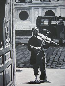 LITTLE Fiddler