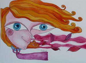 Enchanted Girl