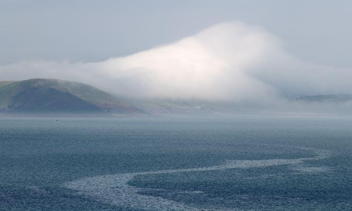 Welsh Mist - MonksArt