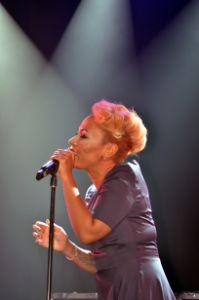 Emeli Sandé in Concert