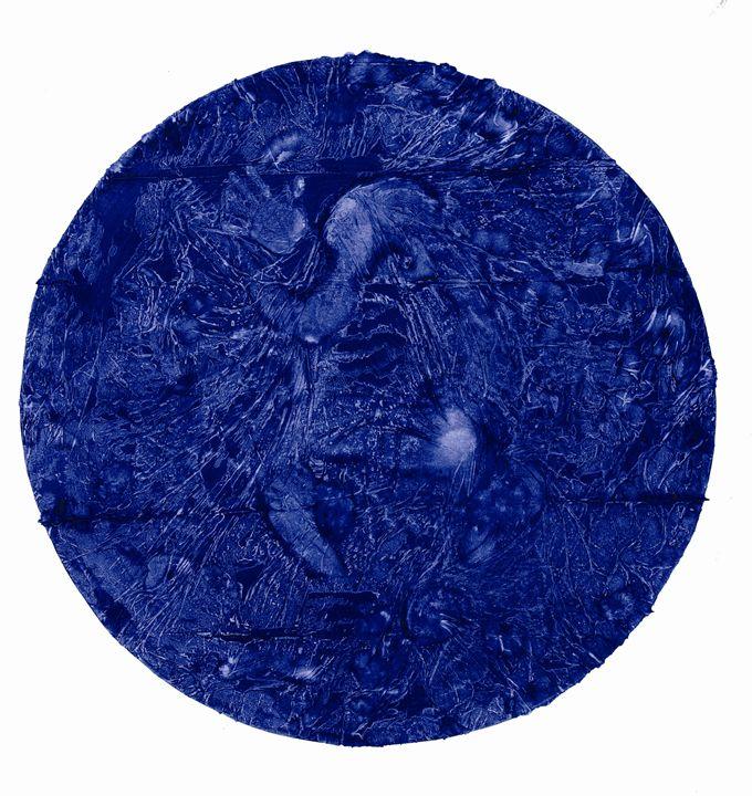 Blue dream - guffar babu gallery