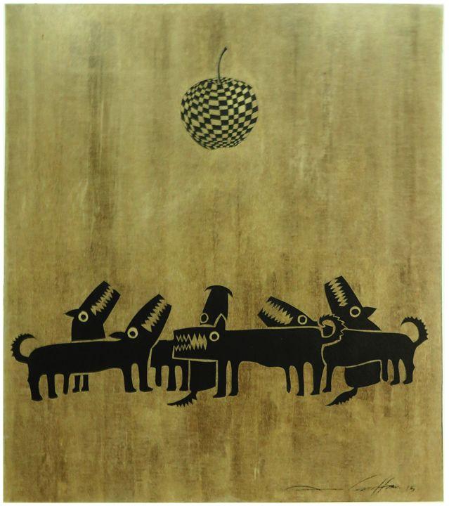 Cruces - guffar babu gallery