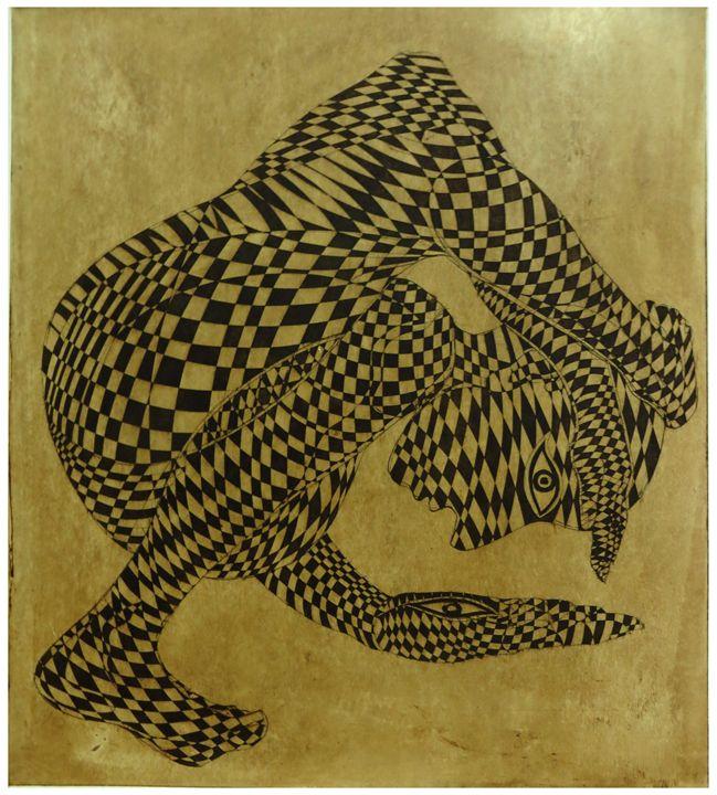 Reflection - guffar babu gallery