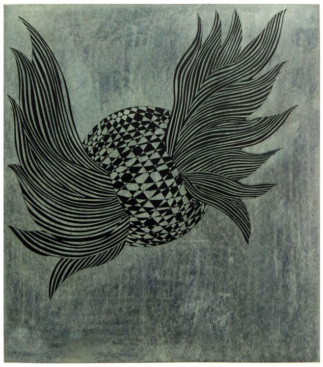 flying dream - guffar babu gallery