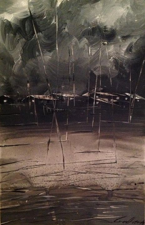 dark vali - guffar babu gallery