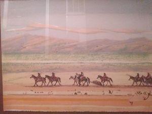 Original Fodor journey ponies
