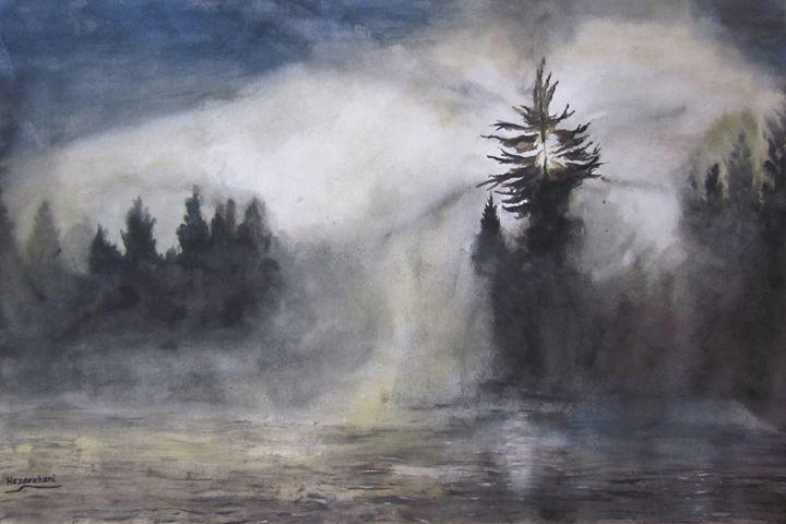 Misty - Hezarkhani