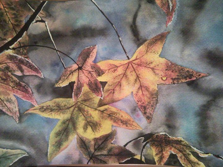 Autumn - Hezarkhani