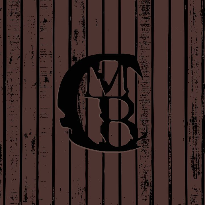 CMB Publishing Logo - CMB Publishing