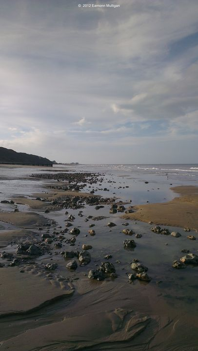 Rocks & Pebbles - Eamonn Mulligan