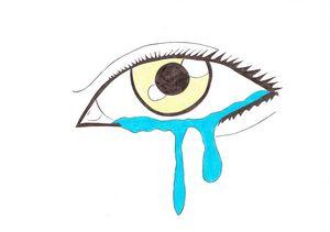 Tears Shed