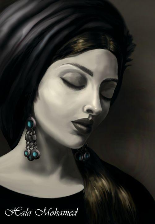 sleeping beauty - women