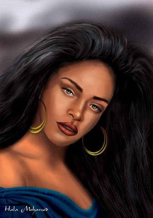 Rihanna - women