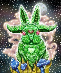 Rabbit Sage